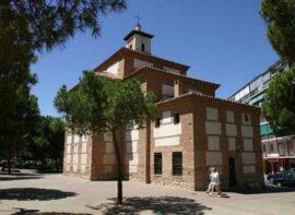 Barrio de San Isidro o Los Almendros en Alcalá de Henares