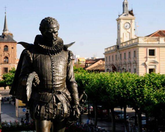 Descubre el Casco Histórico de Alcalá de Henares
